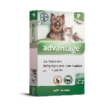 Advantage Cães e Gatos 0,4 ml