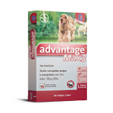 Advantage Max3 2,5 ml