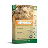 Advocate Caes 0,4ml