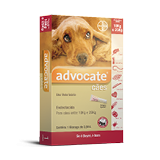 Advocate Caes 2,5ml